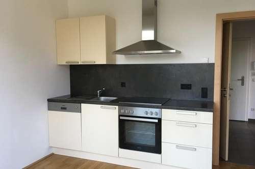 Mietwohnung inkl. Einbauküche 46 m² - Top 05