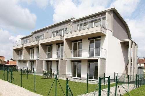 Moderne Terrassenwohnung im Freizeitparadies 72 m² -  Top 04