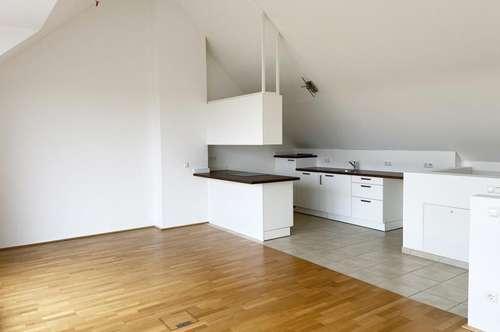 Großzügige Terrassenwohnung inkl. Einbauküche - Feldkirchen Radlerweg
