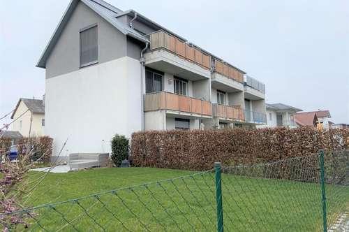 Großzügige Terrassenwohnung - Radlerweg Feldkirchen