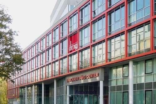 Freie Bürofläche in Top Lage - Bürohaus Linz Honauerstraße - Top 04