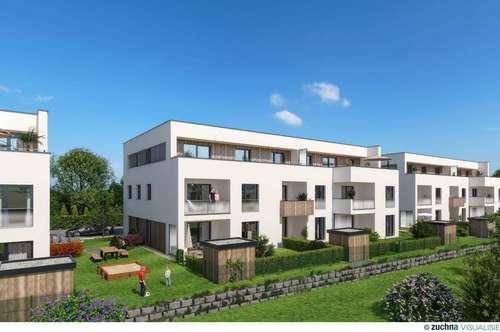 frei finanzierte 4-Raum Eigentumswohnung in Wels