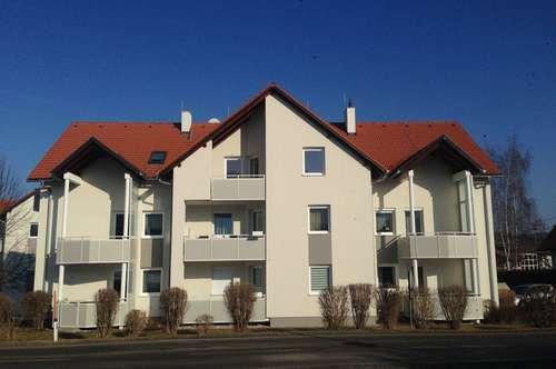 3 Zimmer Mietwohnung in Leopoldschlag