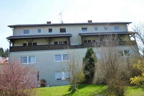 4- Raum Wohnung in St. Johann am Wimberg