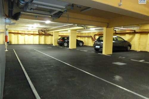 Schöner Garagenplatz in der Brandmayergasse 23