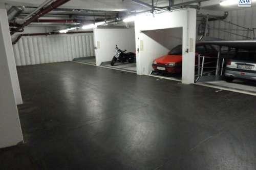 Garagenplatz in der Sulmgasse 9 (U3 Ottakring)