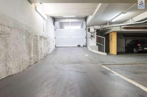 Schöne Garagenplätze in der Grundsteingasse 41, nähe Brunnenmarkt