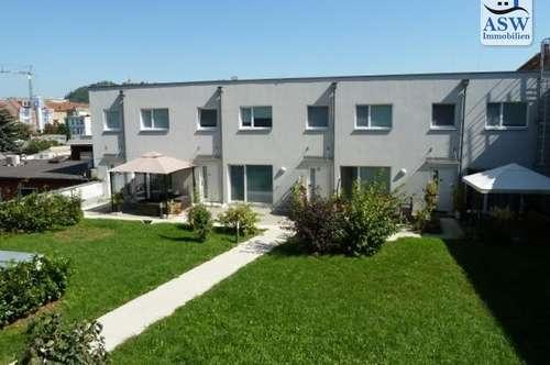 Elegante Maisonette-Wohnung mit Terrasse