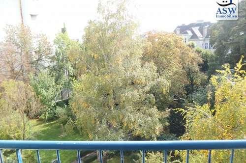 Wunderschöne 2-Zimmerwohnung mit Loggia Nähe U4 Braunschweiggasse