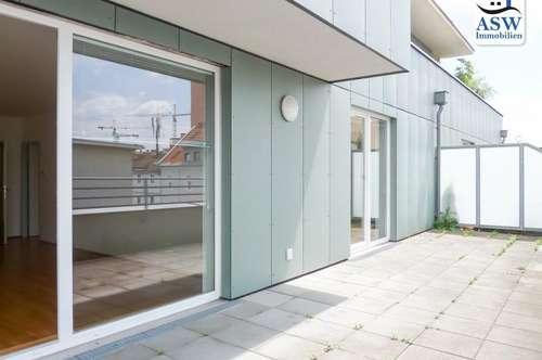Urbanes Wohnfeeling pur! Sehr zentral gelegene 3-Zimmer Wohnung mit großzügiger Sonnenterrasse im Annenviertel.