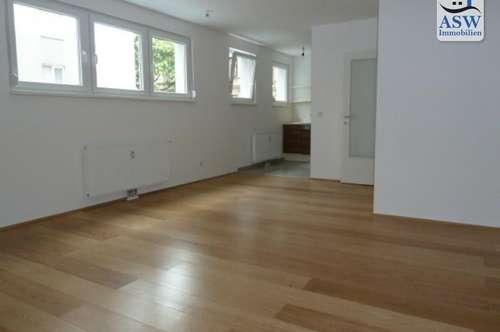 Wunderschöne 2-Zimmer Erdgeschosswohnung Nähe Margaretengürtel