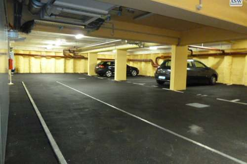 Schöne Garagenplätze nähe Margaretengürtel