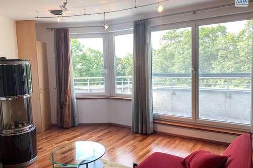 Managerwohnung! Top 120 m2, klimatisiert und möbliert.