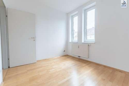 Ideales Anlageobjekt: Attraktive 2-Zimmer-Wohnung in Leonhard nahe Schillerplatz am Fuße des Ruckerlberges