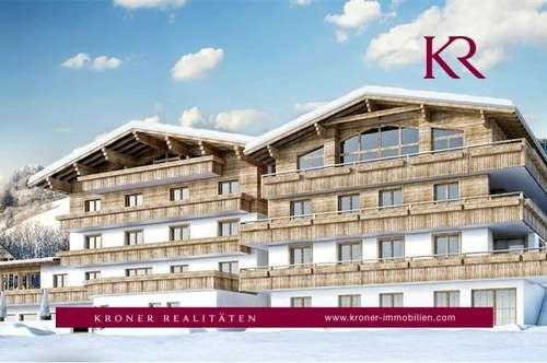 3 Zimmer Neubauwohnung in Brixen zu verkaufen
