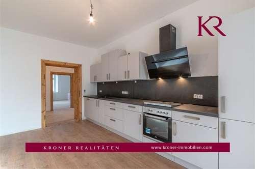 Frisch renovierte 5 Zimmer Wohnung in Kufstein zu vermieten