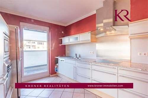Zentrale 3-Zimmer-Maisonettewohnung mit Terrasse in Wörgl zu vermieten