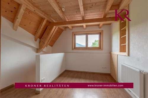 Gut aufgeteilte 3-Zimmer-Maisonettewohnung in Fieberbrunn zu vermieten
