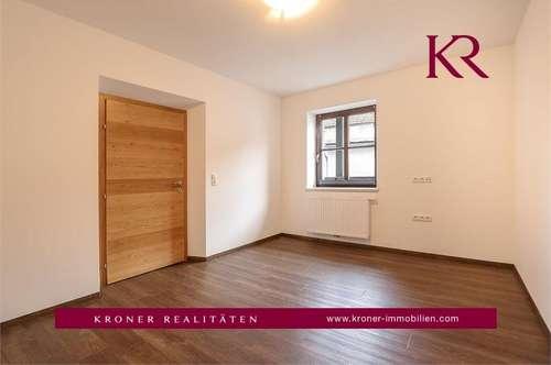 Großzügige 3-Zimmer-Wohnung in Kramsach zu vermieten