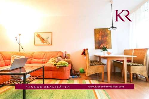 Helle 2 - Zimmer - Wohnung in Innsbruck zu vermieten!
