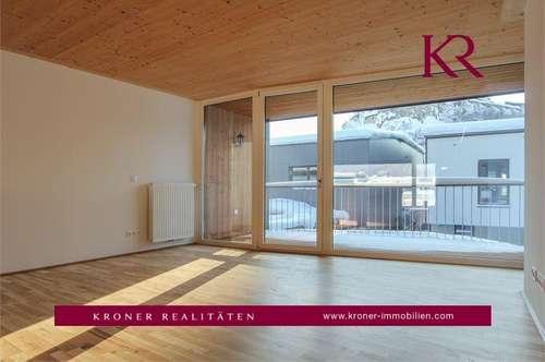 Großzügige Maisonette Wohnung in der Festungsstadt Kufstein zu vermieten