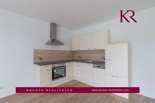Neubau - 3-Zimmer-Erstbezugswohnungen in Münster zu vermieten