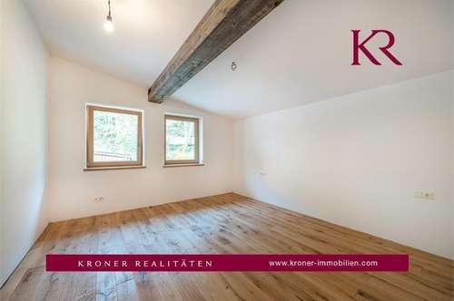 Erstbezug: Wohnung mit Balkon in Hopfgarten zu verkaufen