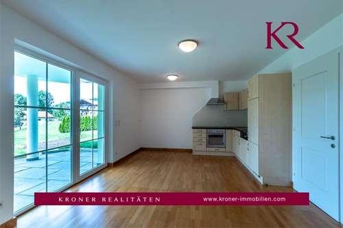 2,5 Zimmer Wohnung mit tollem Blick auf den Zahmen Kaiser in Walchsee zu vermieten