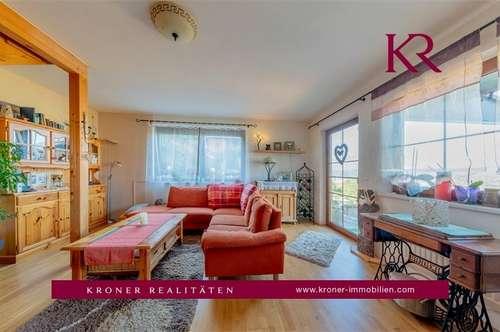 Freizeitwohnsitz - Unverbaubare Aussichtslage - Haus zu verkaufen