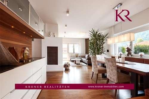 Exklusive Penthousewohnung in Söll zu verkaufen
