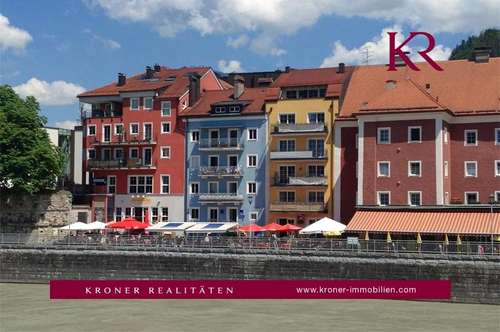 3 Zimmer Wohnung im Herzen der Stadt Kufstein zu vermieten