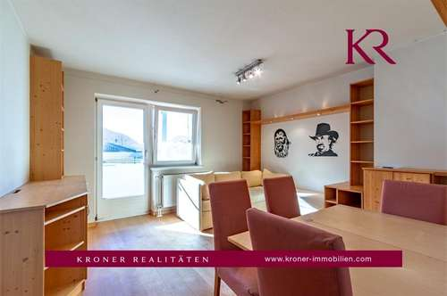 2-Zimmer Wohnung in sehr guter Lage in Wörgl zu vermieten