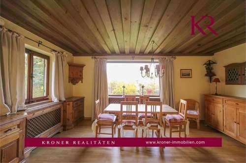 Kitzbüheler Haus am Fuße des Sonnberges zu vermieten!