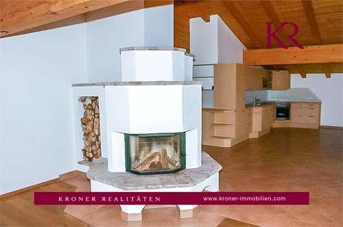 3 Zimmer Wohnung in Scheffau mit Seeblick zu vermieten