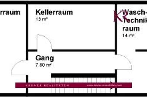 Reihenmittelhaus in zentraler Lage in Rinn zu verkaufen