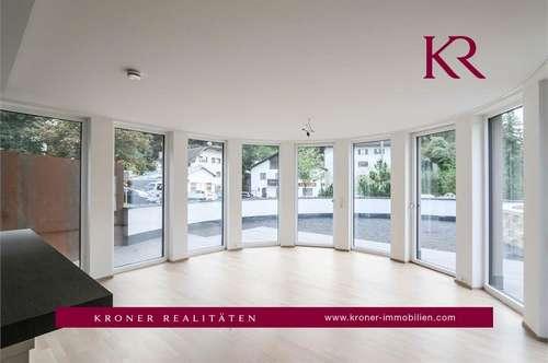 Exklusive 2 Zimmer Wohnung in Innsbruck zu vermieten