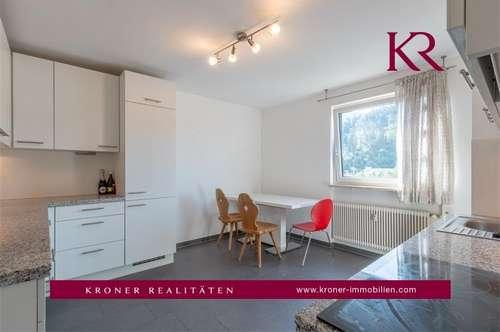 4,5 Zimmer Wohnung mit Festungsblick in Kufstein zu verkaufen