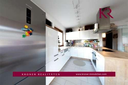 Moderne 3 Zimmer Wohnung in Kirchbichl zu vermieten