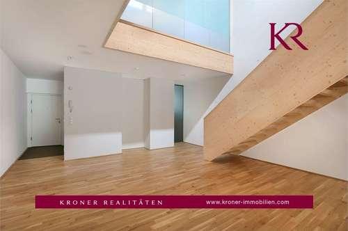 Im Herzen der Stadt Kufstein: Wohnoase auf 2 Etagen zu vermieten