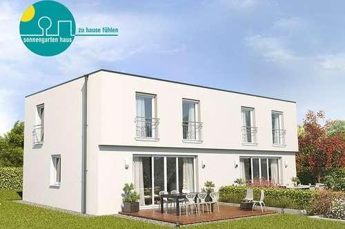 """Sonnige Doppelhaushälfte """"Energieklasse A++"""" modern und ökologisch"""