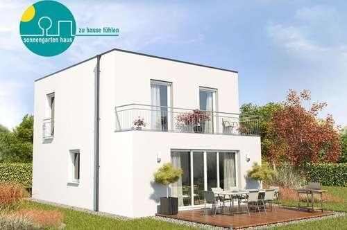 TOP-Modernes Energiesparhaus in nobler Aussichtslage - Energieklasse A++