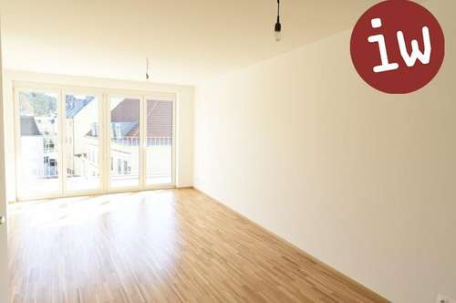 3-Zimmer Eigentumswohnung mit Balkon, Top Zentrumslage Klosterneuburg