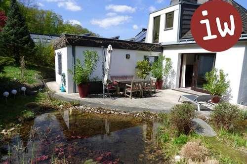 Familienfreundliche Villa in Weidling, herrliche Aussichtslage