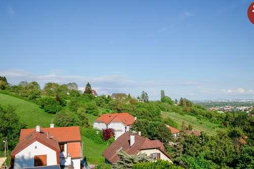 """Villa in """"TOP Aussichtslage"""" am unteren Ölberg"""
