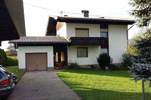 K3! LAVANTTAL! Großzügiges Wohnhaus in ruhiger Lage zu verkaufen!