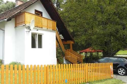 Nähe Graz! Ein ca 90m² Einfamilienhaus! Ideal für Handwerker und Bastler!