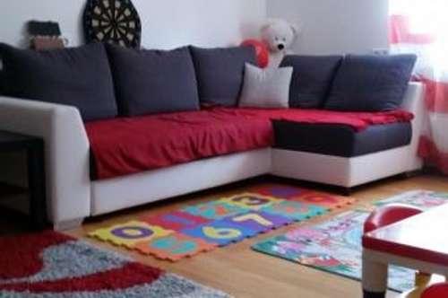K3!! Zentral und sonnig gelegene Stadtwohnung mit einem Schlafzimmer und getrennter, möblierter Küche u. Wohnzimmer!