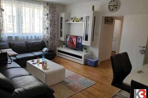 Traumhafte 3-Zimmer-Wohnung mitten im Herzen Salzburgs