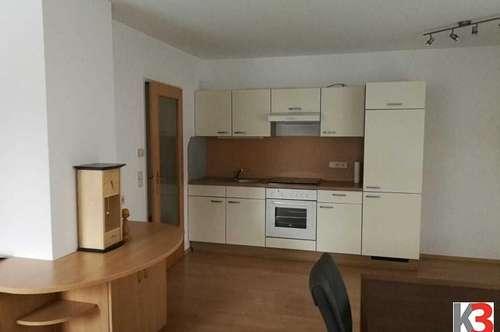 K3!!! Bischofshofen - ruhig und sonnig gelegene 2 Zimmerwohung mit Balkon und Carport