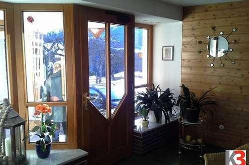 K3! Hüttau - Gartenliebhaber! Im Grünen gelegene, großzügige Wohnung mit Terrasse und Gartenanlage
